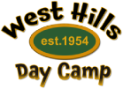West Hills Day Camp Official Logo